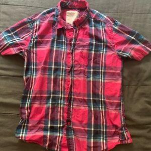 Aéropostale Men's Shirt Size S